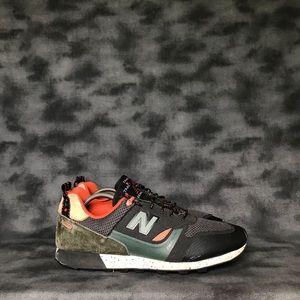New Balance Trailblazer Re-Engineered Sneakers